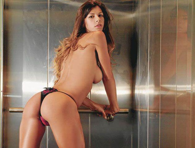 Se filtró un video porno de una ex integrante del Bailando