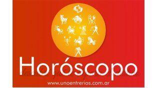 El horóscopo para este jueves 26 de febrero