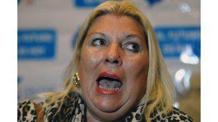 Carrió aseguró que Cristina Kirchner planea un autogolpe para el domingo