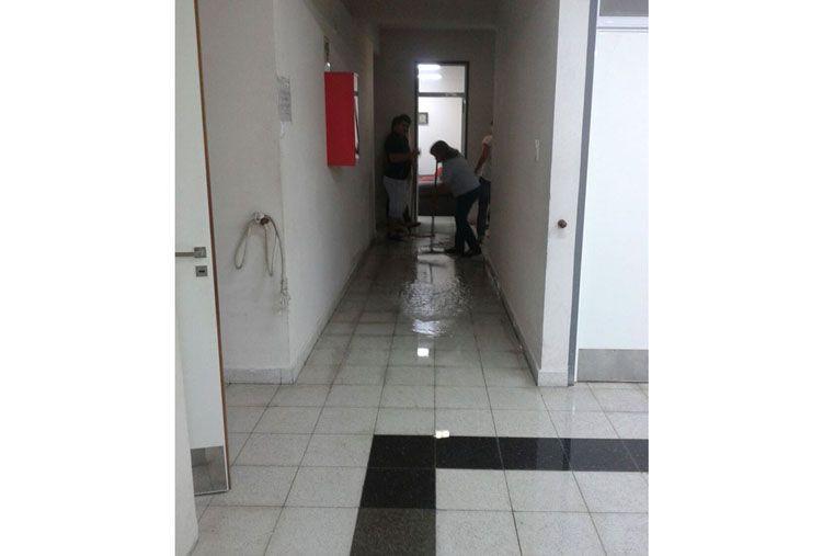 Escuela Sarmiento