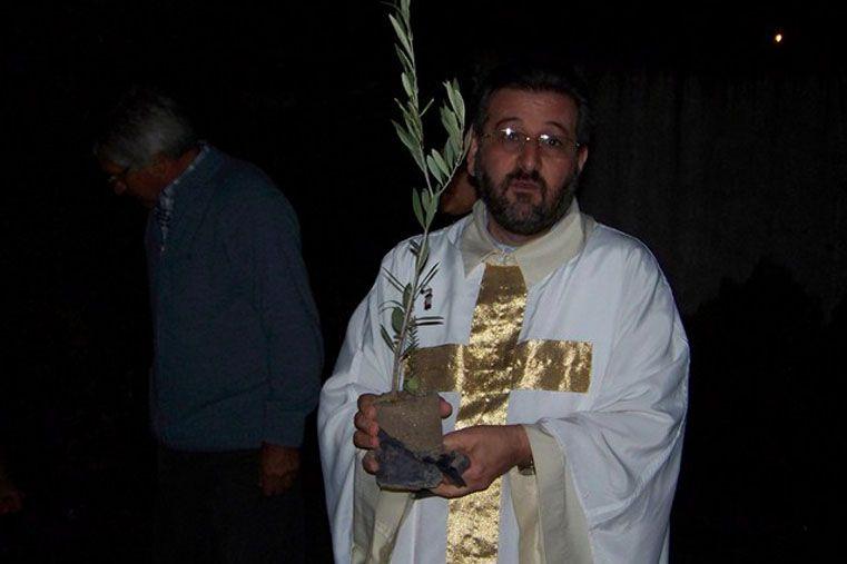 Foto: Blog del padre Fabián