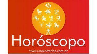 El horóscopo para este miércoles 25 de febrero