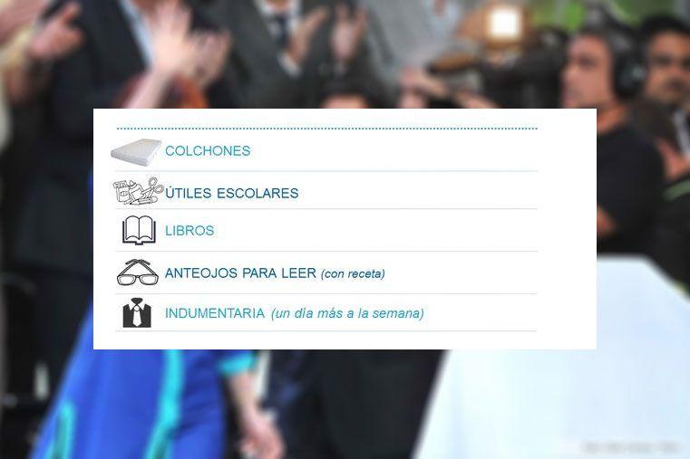 Cristina Fernandez anunció la extensión del plan Ahora 12
