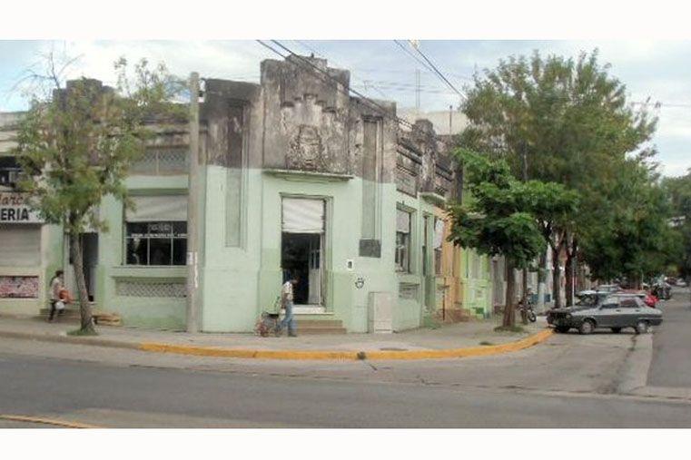 Foto: Se respetará la fachada histórica del edificio
