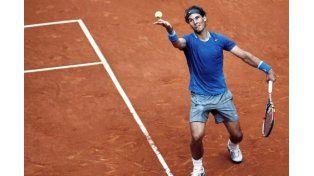Con Nadal como figura, arranca una nueva edición del ATP porteño