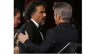El chiste de Sean Penn en la entrega de los Oscar y una polémica inútil