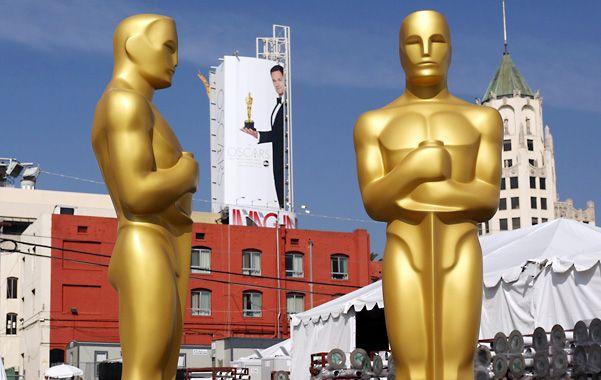 El ABC de los nominados de la 87ª edición de los premios de la Academia