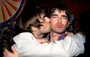 Noel Gallagher volvería a Oasis con su hermano Liam sólo por 20 millones de libras esterlinas