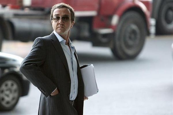 Detuvieron en Mendoza a Vandenbroele, el presunto testaferro de Amado Boudou