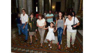 Fotos: Prensa Municipalidad de Paraná