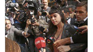 La fiscal Fein dijo que la testigo del operativo en la casa de Nisman modificó su relato