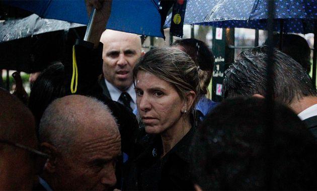 La jueza Arroyo Salgado llamó al espía Stiuso días después de la muerte de Nisman