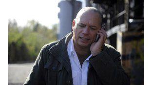 Berni: La muerte de Nisman ha afectado institucionalmente a nuestra democracia