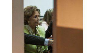 Nueva condena a María Julia Alsogaray, esta vez por contratos irregulares