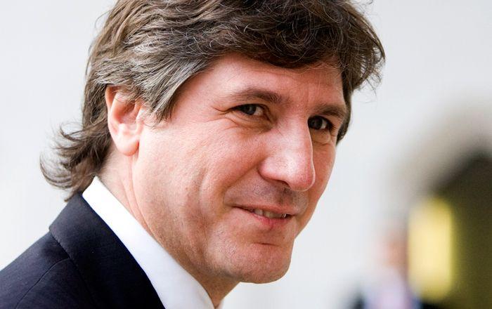 La Cámara Federal confirmó el procesamiento de Boudou por la causa Ciccone