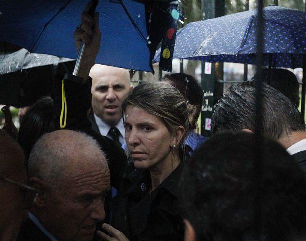 No admito el suicidio de Nisman por su personalidad, menos con un arma