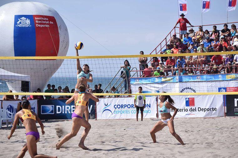 En Chile Gallay y Klug  lograron el primer puesto por el Sudamericano. El finde compiten en Venezuela.