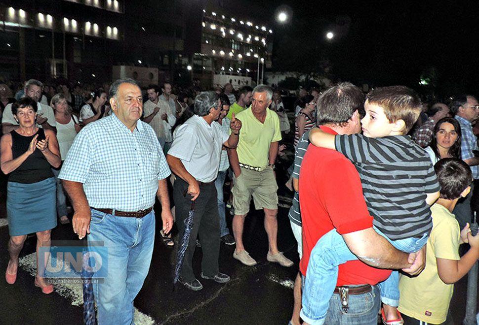 Foto UNO/Héctor de los Santos