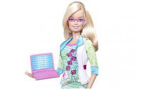 La empresa Mattel prepara una nueva Barbie que tendrá conexión Wi-Fi y conversará con las nenas