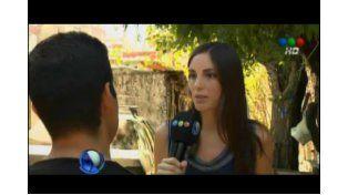 Había pisadas con sangre, dijo otro testigo del caso Nisman