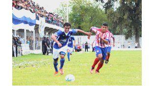 El equipo entrerriano se trajo una derrota de Santiago del Estero.