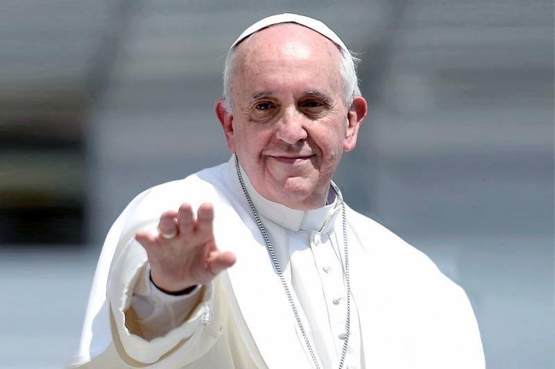 Francisco nombró 20 nuevos cardenales, entre ellos el argentino Luis Villalba