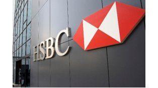 HSBC hizo un mea culpa por el escándalo de las cuentas en Suiza