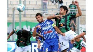 Godoy Cruz y San Martín vuelven a cruzarse en Primera.