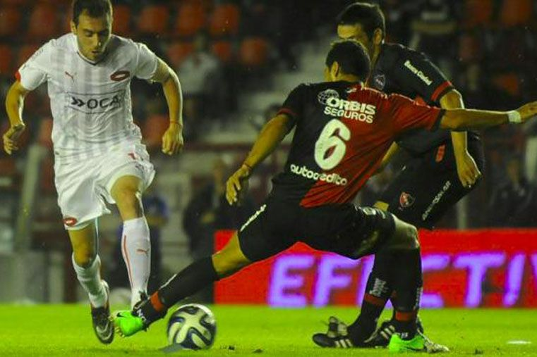 Newells-Independiente