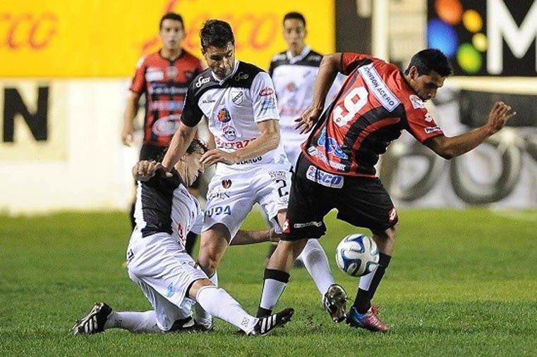 All Boys - Patronato