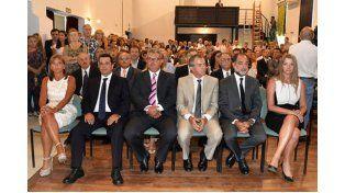 Jueces. La asociación hizo pública su postura a través de Chaia.