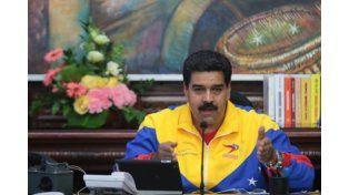 El gobierno de Venezuela ratificó que abortó un intento de golpe