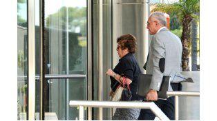 Uno de los peritos dijo que se encontró nueva evidencia en la casa de Nisman