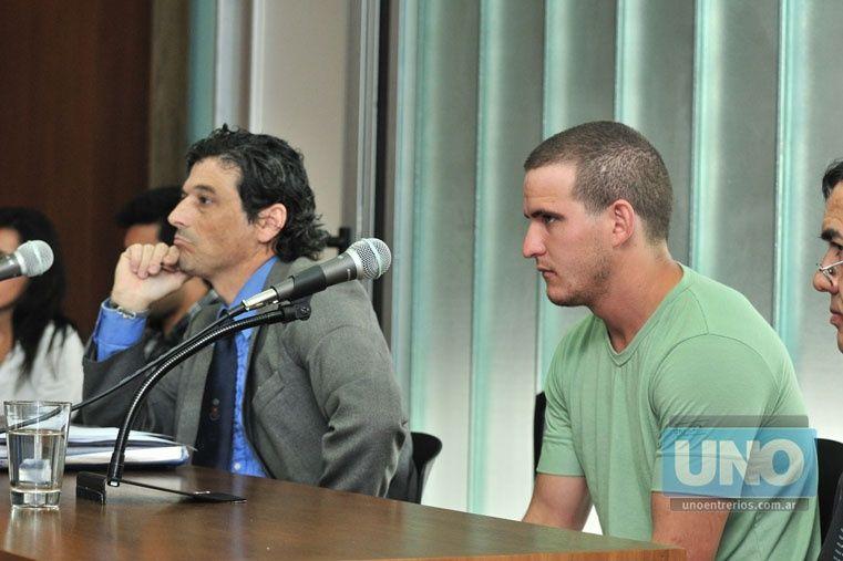 La Fiscalía pidió 4 años de prisión efectiva para el acusado de ocasionar tres muertes en la ruta 32