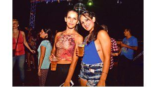 Carnaval en Sol & Luna