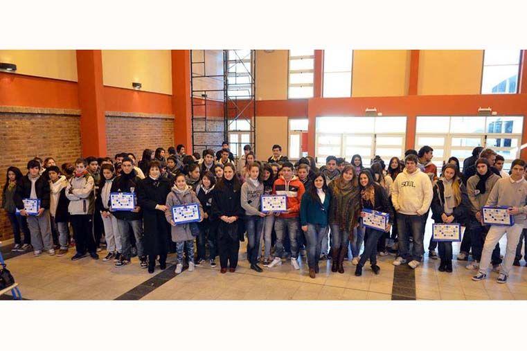 El programa Conectar Igualdad entregó más de 150.000 netbooks en la provincia