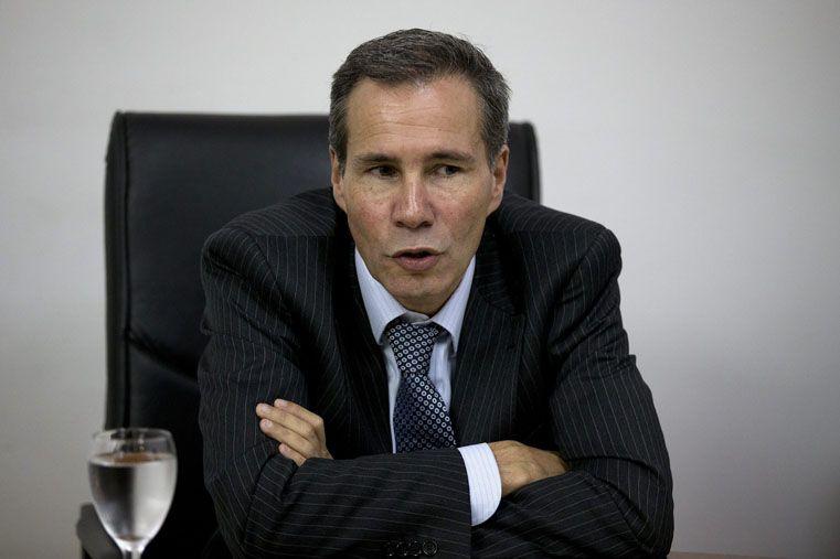 Alberto Nisman. Foto: AP