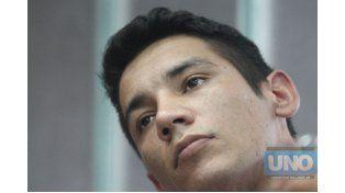 Facundo Bressan. Foto UNO/Diego Arias