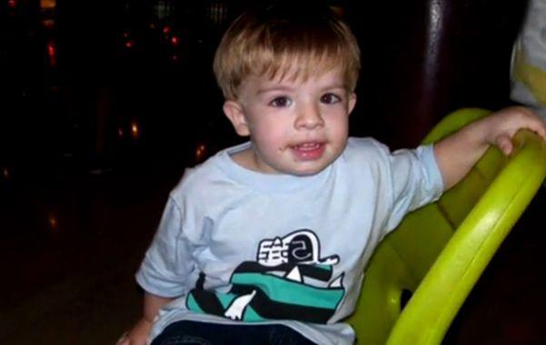Un nene argentino cayó de un balcón de un tercer piso en Brasil y está grave