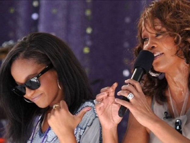 No desconectarán a la hija de Whitney