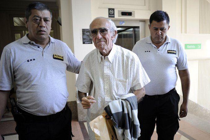 La Justicia dijo que no y Barreda seguirá preso
