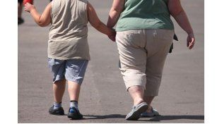 Descifraron el mecanismo que explicaría la transmisión de la obesidad de madre a hijo