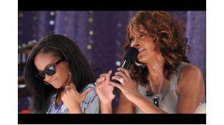 La hija de Whitney Houston será desconectada el mismo día que murió su madre