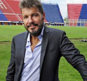Marcelo Tinelli anticipó el regreso de ShowMatch con una parodia de Capitanich