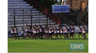 Se conocieron los cruces por 32avos de Copa Argentina