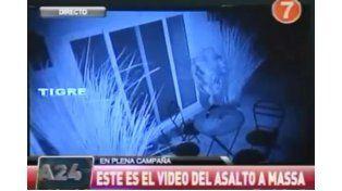 El FR pide investigar al Servicio Penitenciario por la situación del agente de inteligencia que ingresó a la casa de Sergio Massa