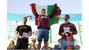 El nivel de los competidores dejó más que contentos a los organizadores. Foto UNO/Diego Arias