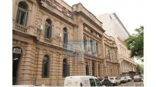 Tribunales concordienses