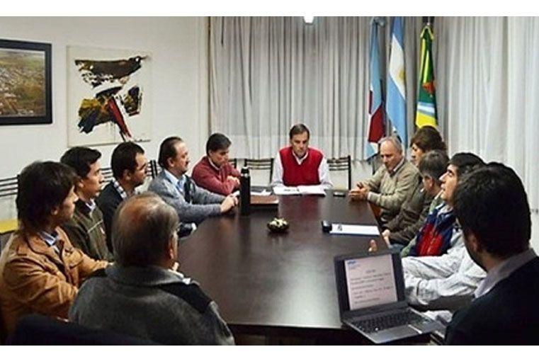Comenzó a dictarse en San Salvador la tecnicatura superior en Tecnología Arrocera