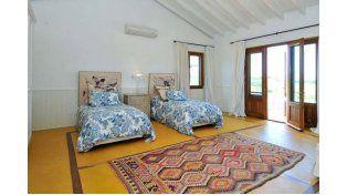Mirá cómo es por dentro la nueva casa de Susana Giménez en Punta del Este